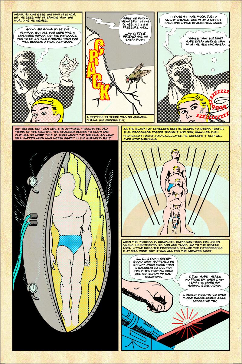 Secret Origins-Page 2